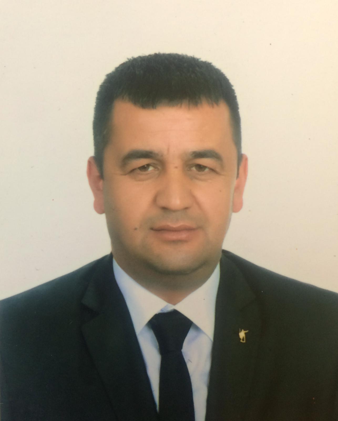 Zonguldak Krd. Ereğli İlçe Şube