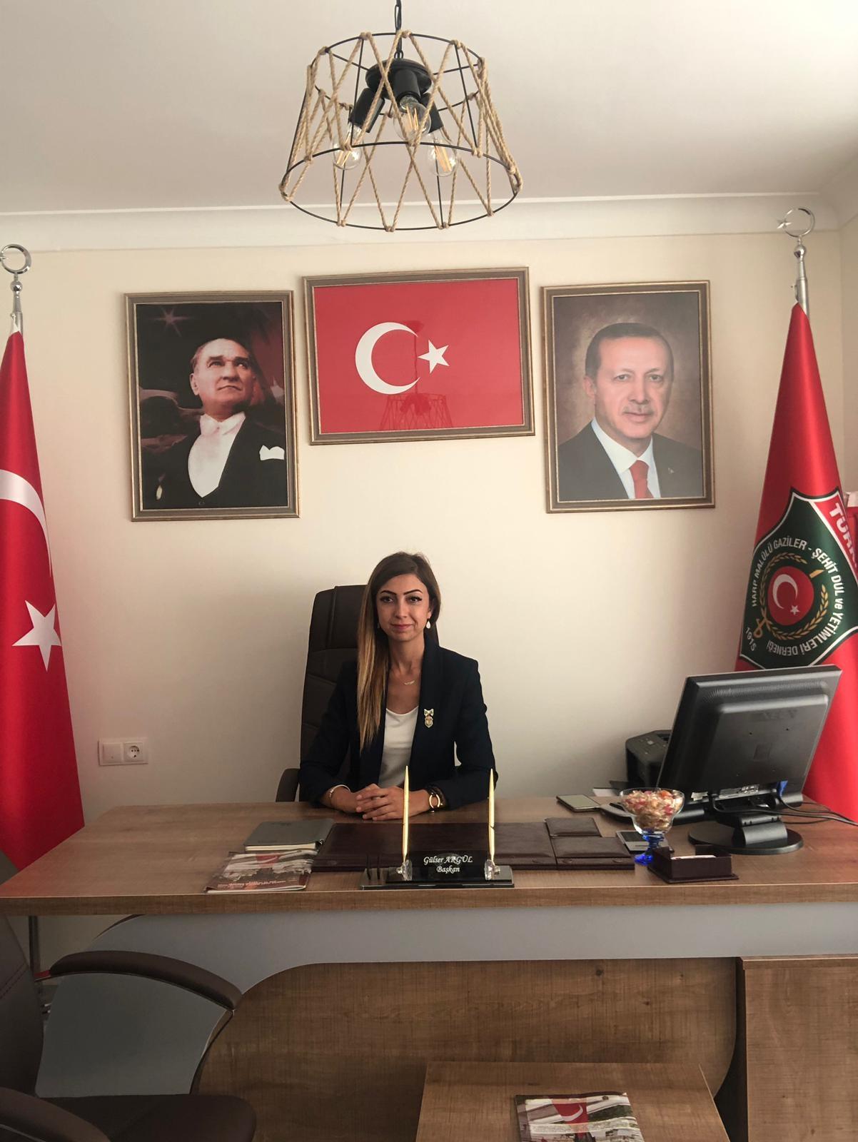 Ankara 1 Nolu Şube
