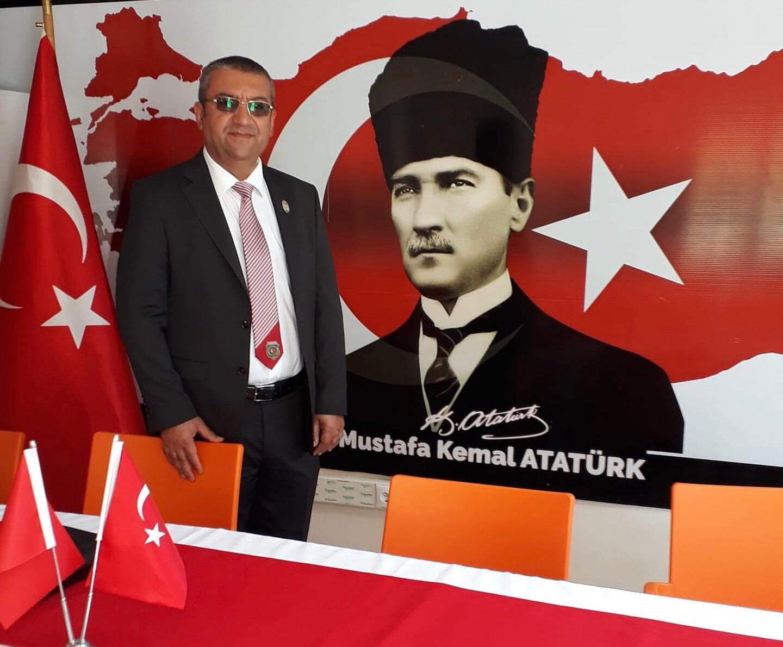Antalya Şube